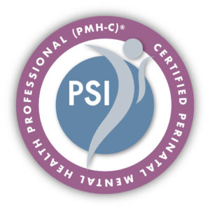 Certified Prenatal Mental Health Professional
